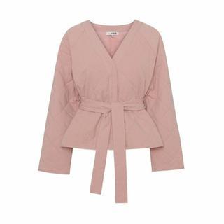 Orata quilted jacket Av1741
