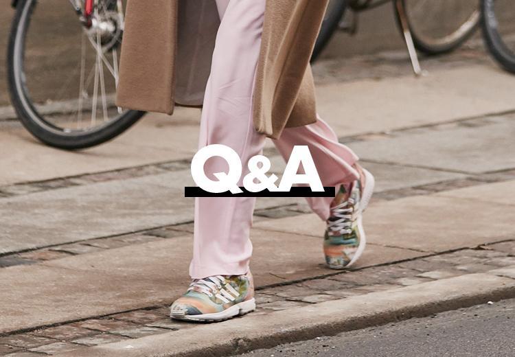 Welke sneakers komen in?