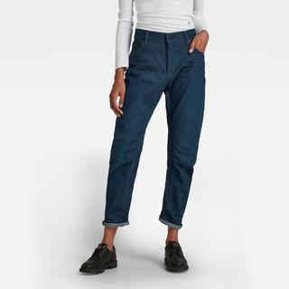Arc 3D Boyfriend Jeans - Boyfriend Fit - Taillehoogte Laag