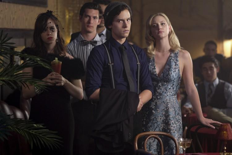 Yes! Opnames Riverdale seizoen vijf zijn gestart