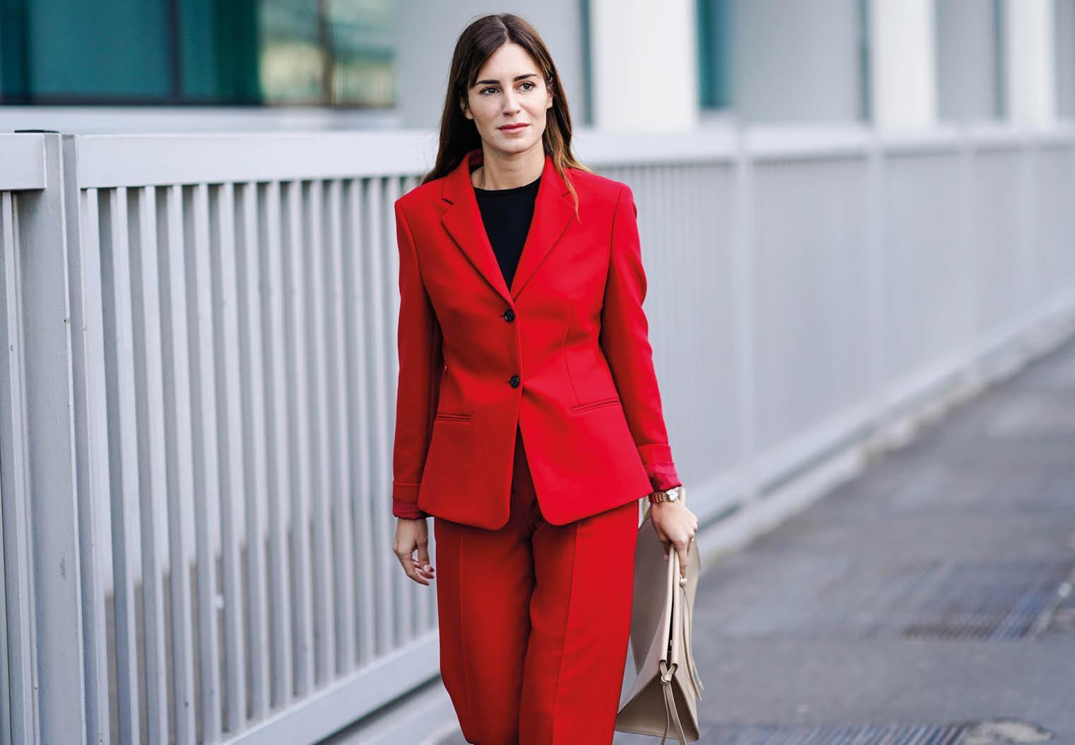 Voor eens en voor altijd: wat voor kleding draag je nou écht naar een sollicitatiegesprek?