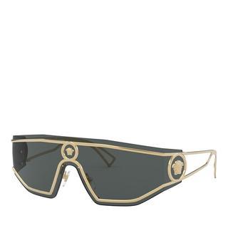 Zonnebrillen - 0VE2226 in goud voor dames