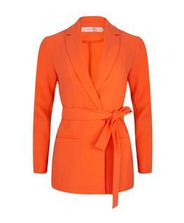 Blazer Oranje SP20.17001