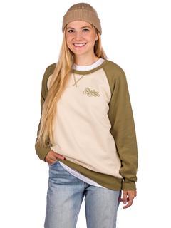Keeler Crew Sweater crmbru / mrtini