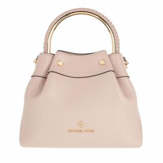 Crossbody bags - Small Ring Bckt in pink voor dames