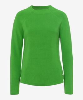 Dames Trui Style Lea, groen,