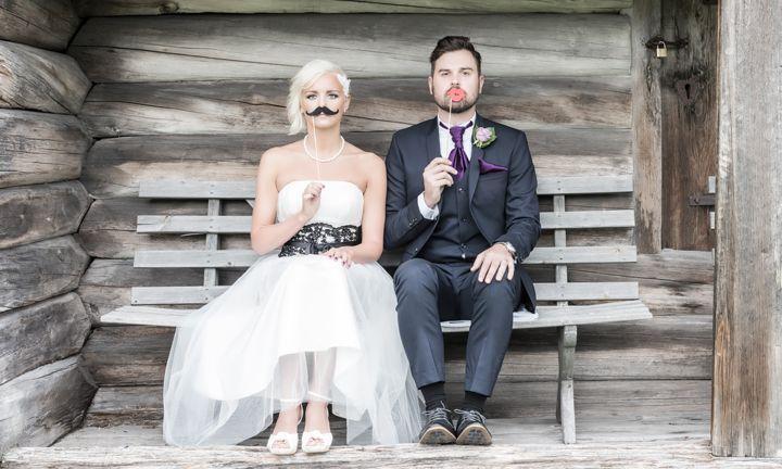 10 dingen die je nooit moet doen op een bruiloft