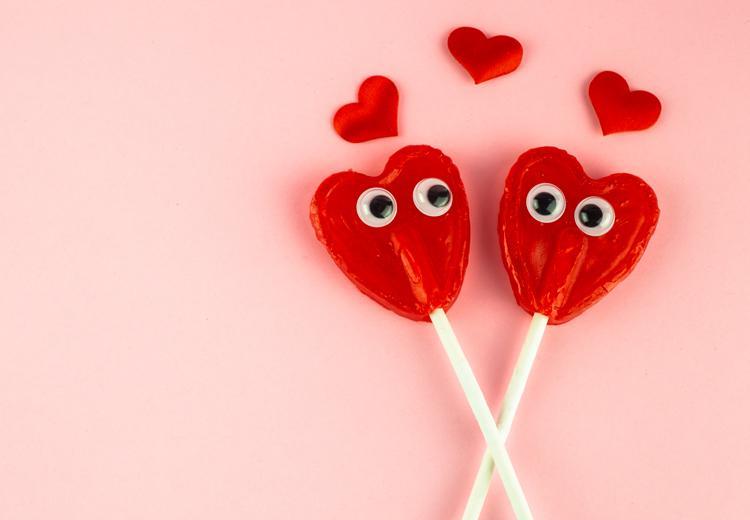 18 Valentijncadeaus om aan jezelf te geven