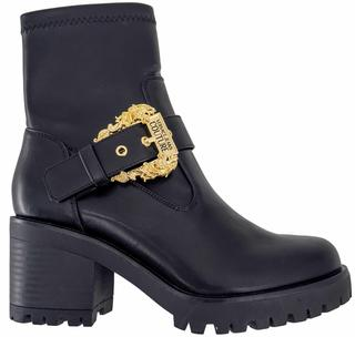 versace dames  schoenen zwart 71va3s92 71570 899