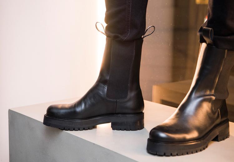 Dit zijn dé 5 mooiste herfst/winter schoenentrends