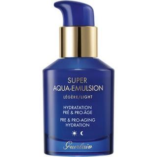 Super Aqua Serum Super Aqua Emulsion Light  - 50 ML