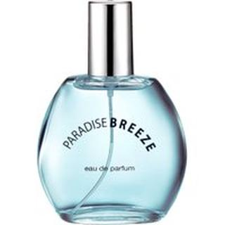 Eau de parfum Paradise Breeze blauw