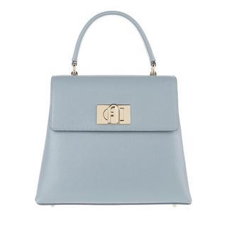 Satchels - 1927 S Top Handle in blauw voor dames