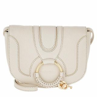 Crossbody bags - Hana Mini Crossbody Bag in fawn voor dames
