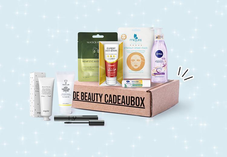 Hebben: een bomvolle beauty cadeaubox voor slechts €24,99