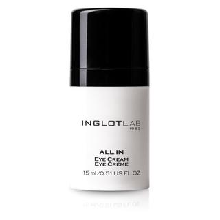 LAB All In Eye Cream