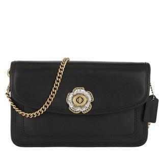 Crossbody bags - Parker Crossbody Bag in zwart voor dames