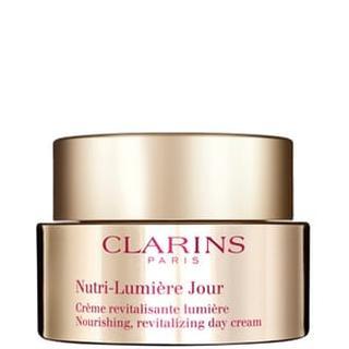Nutri Lumiere Jour Nourishing, Revitalizing Day Cream  - 50 ML