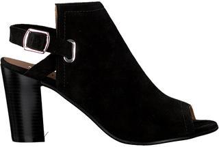 Zwarte Sandalen 45283
