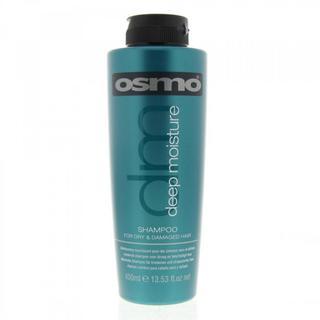 Deep Moisturising Shampoo