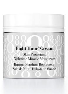 Eight Hour Cream Skin Protectant Nighttime Miracle Moisturizer - nachtcrème