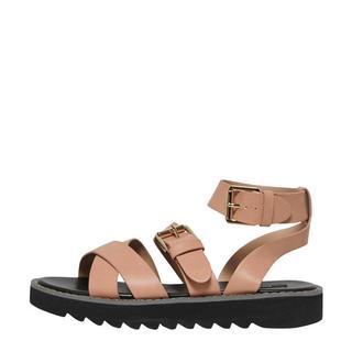 Malu sandalen roze