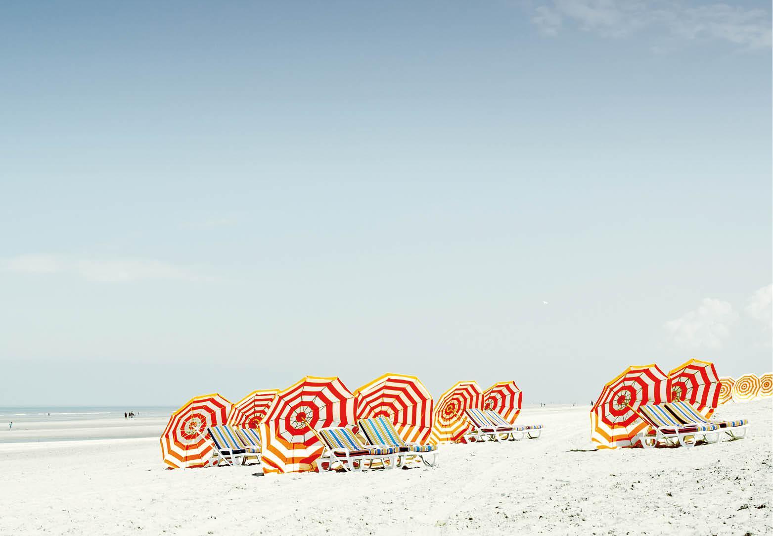 Dagje strand? Deze 5 items horen zeker in je strandtas
