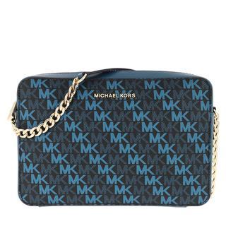 Cross Body Bags - Jet Set Crossbody Bag Admiral in blauw voor dames
