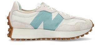 Blauwe Lage Sneakers Ws327