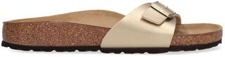 Gouden Slippers Madrid Bf Gold Narrow