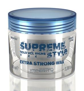 Supreme Style Extra Strong Wax