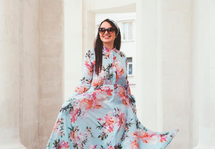 Deze jurken staan mooi bij een peerfiguur