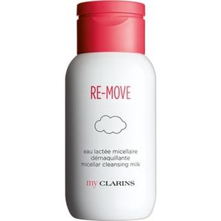 Re Move Micellar Cleansing Milk Alle Huidtypes RE-MOVE MICELLAR CLEANSING MILK - ALLE HUIDTYPES