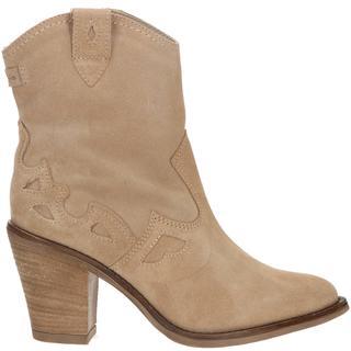 Beige laarzen online kopen | Ruim aanbod | Fashionchick