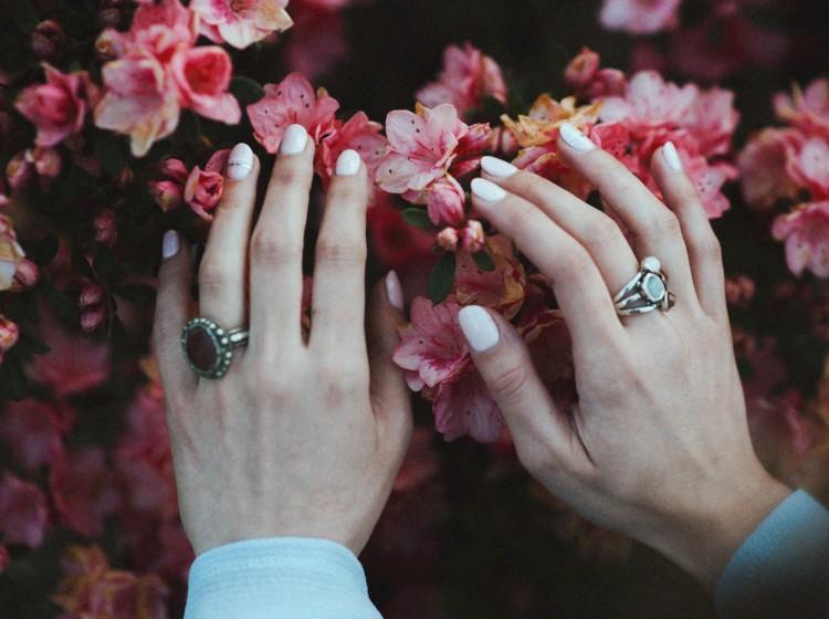 6 tips voor sterke nagels