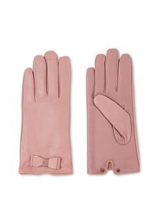 Bblake handschoenen van leer