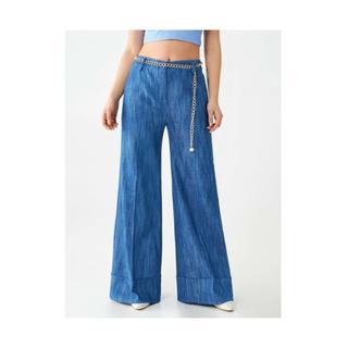 Pantaloni Flare Cfc0102325003