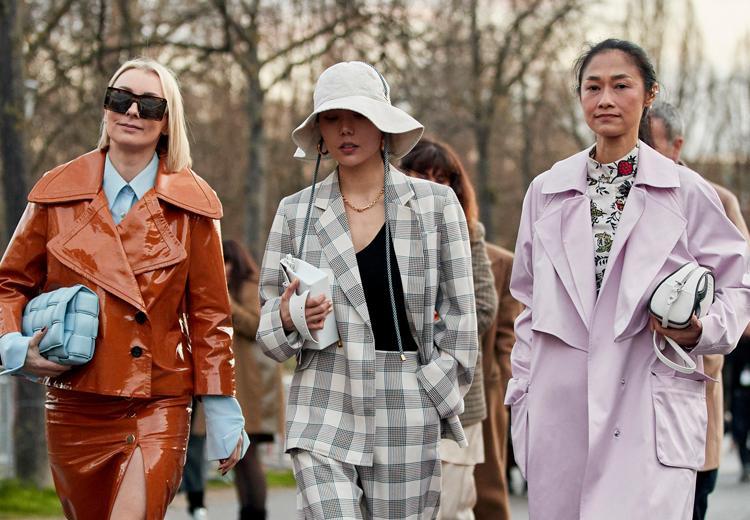9 fashion voornemens voor een stijlvol 2021