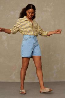 ALICE SHORT Shorts Women