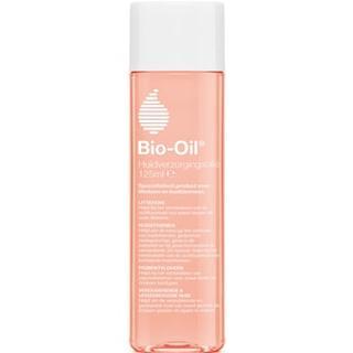 Body Oil Huidverzorgingsolie