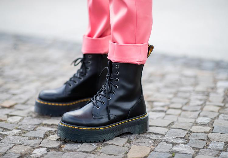 Deze schoenen staan onder elke outfit
