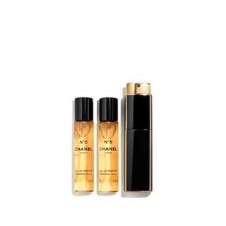 N5 Eau de Parfum Tasverstuiver  - 3 ST
