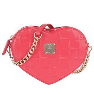 Cross Body Bags - Patricia Diamond Patent Crossbody Bag Tea Berry in paars voor dames