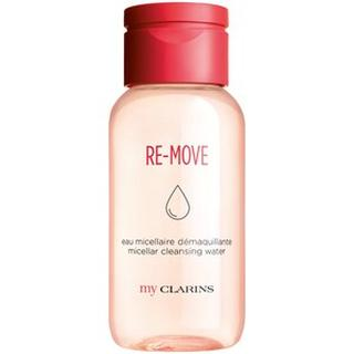 Re Move Micellar Cleansing Water RE-MOVE MICELLAR CLEANSING WATER