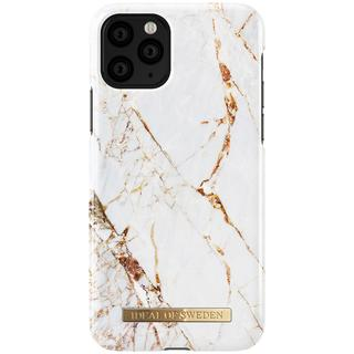 Apple iPhone 11 Pro Hoesje: Fashion Backcover