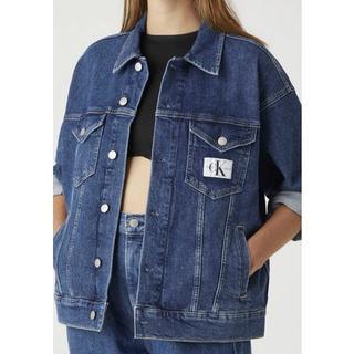 Jeansjack Dad denim jacket