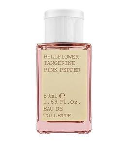 Bellflower, Tangerine & Pink Pepper Eau de Toilette - 50 ml