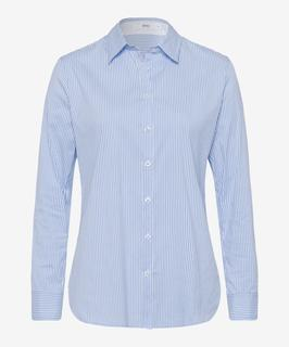 Dames Blouse Style Victoria, water,