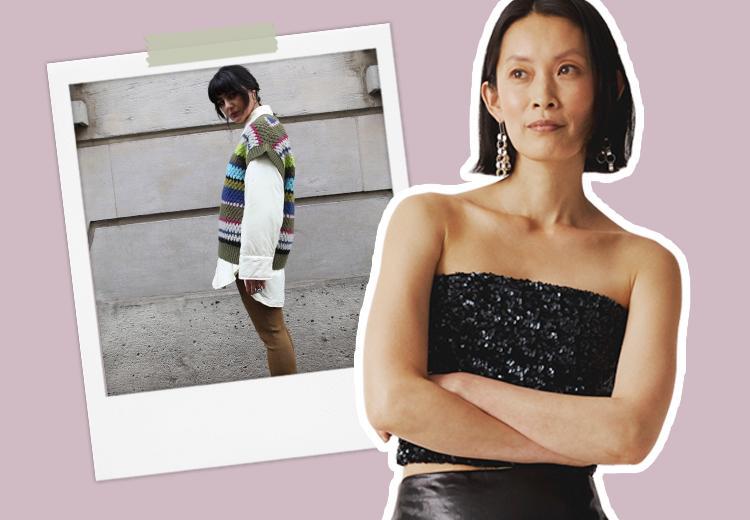 Deze trends zagen we tijdens Copenhagen Fashionweek