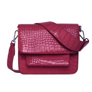 Cayman Pocket - Dark Pink